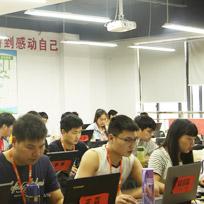 杭州千锋校区环境2