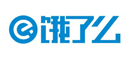 饿了么-logo