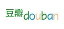 豆瓣-logo