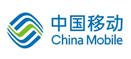 中国移动-logo