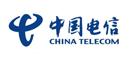 中国电信-logo