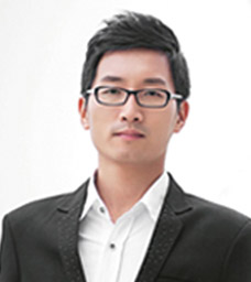 web前端培训徐阳老师
