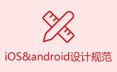 iOS&android設計規范